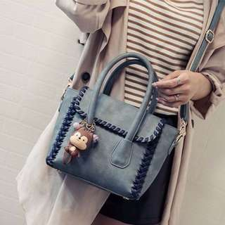 HAND & SLING BAG/ TAS IMPORT/ TAS SELEMPANG/ SHOULDER BAG