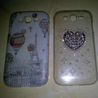 Hard Case Samsung Galaxy Grand Neo