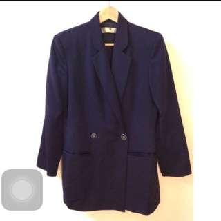 西裝外套(含運)