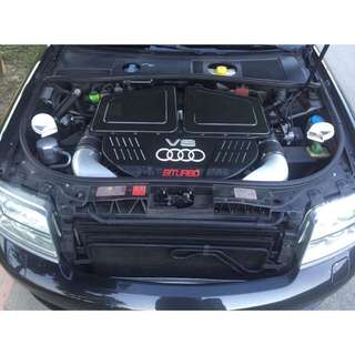 Audi RS6 plus 日本限量20台🎉