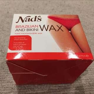 Nad's Wax