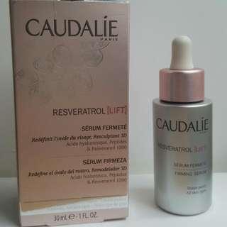 CAUDALIE [Resveratrol Lift] 白藜蘆醇提昇緊緻精華緊緻精華,重塑3D立體輪廓