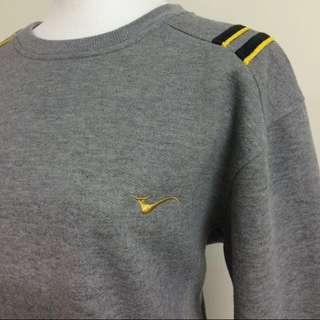 簡約設計內裡鋪毛上衣#好秋服飾