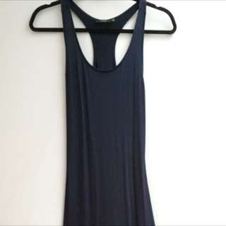 Talula Aritzia Maxi Dress