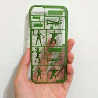 Iphone5/5s迪士尼手機殼(硬)