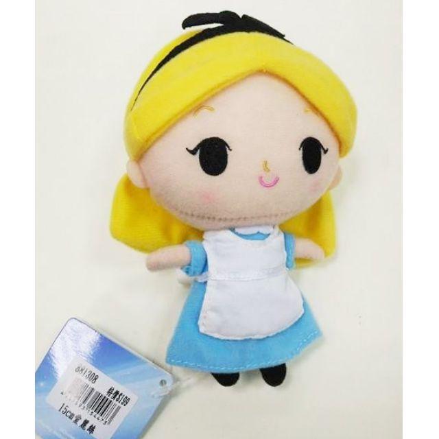 全新 愛麗絲 玩偶娃娃
