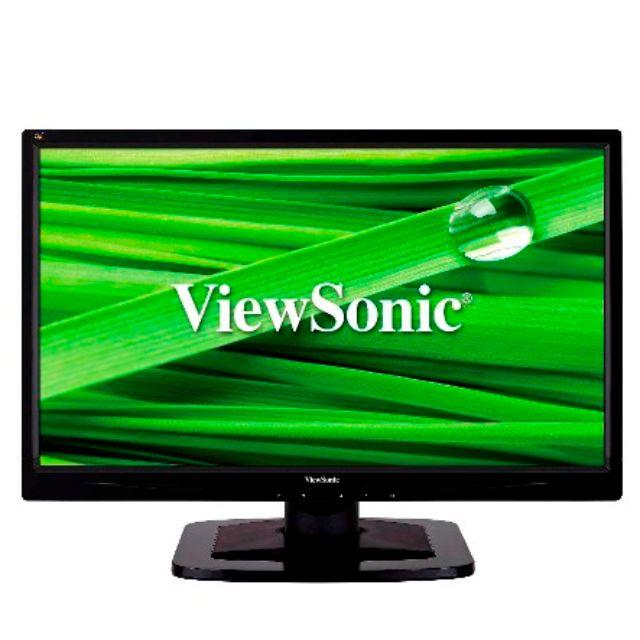 優派 近全新 三鳥牌 ViewSonic  21.5吋  LED 液晶 螢幕