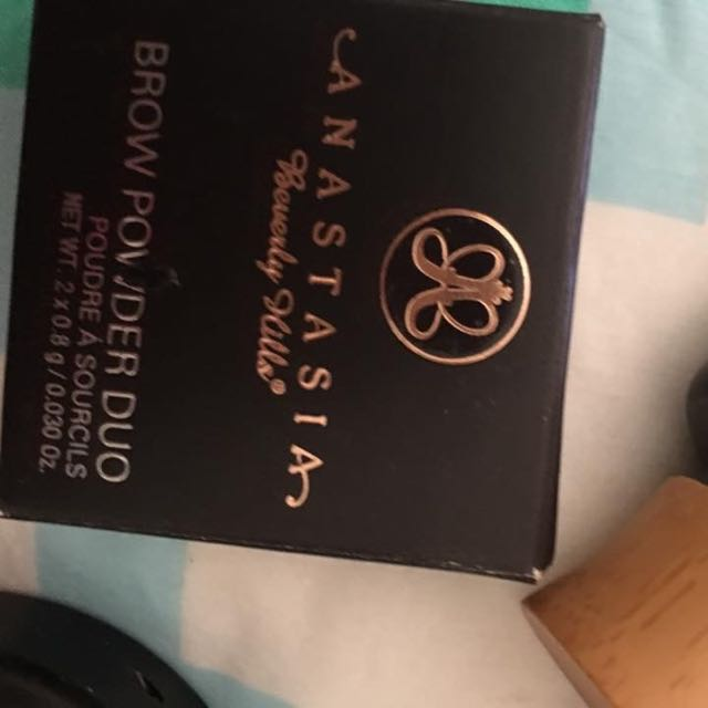 ABH Brow Duo Powder