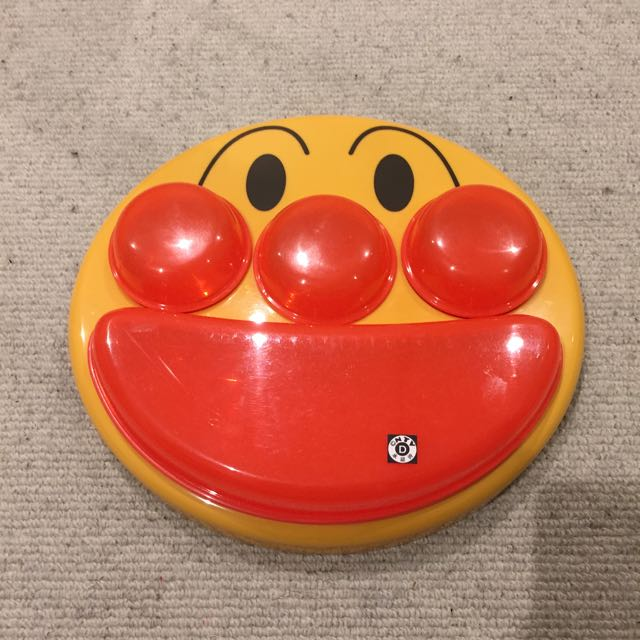 Anpanman Bowl(for Baby)