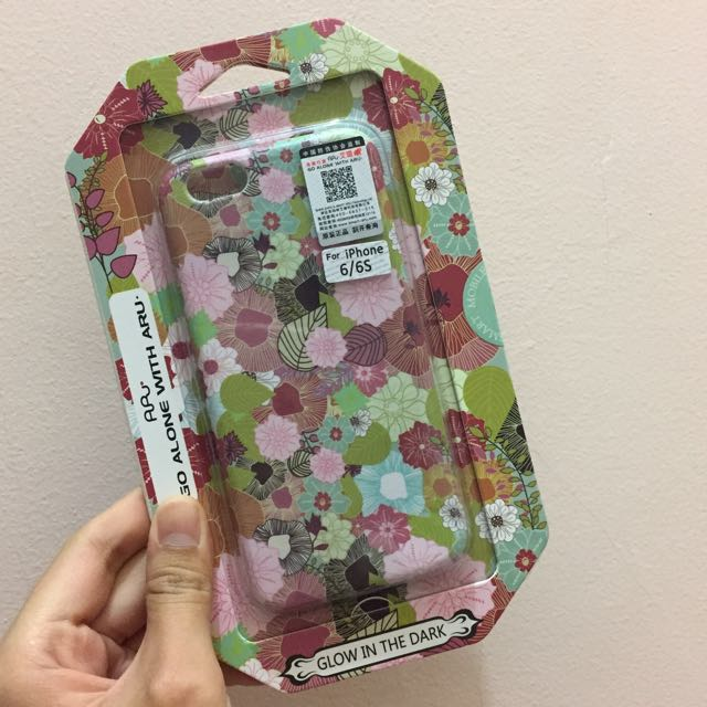 Aru Case Iphone6 / 6s