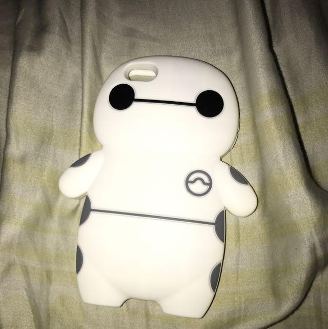 Baymax iPhone 6/6s Plus Case