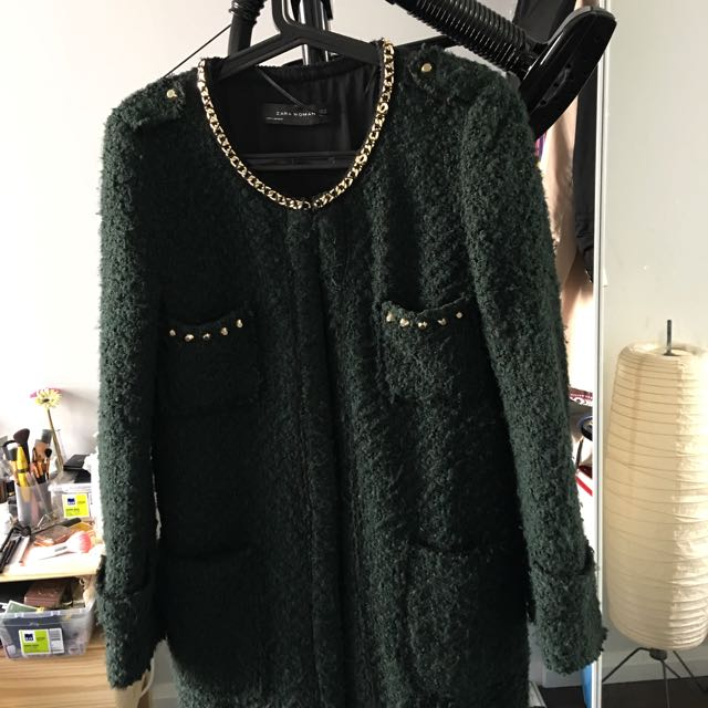 Beautiful High Quality Zara Coat