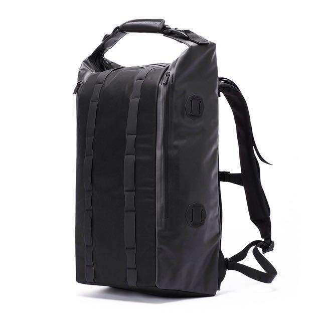 Black Ember Gen03 TL3 Pack(nego)