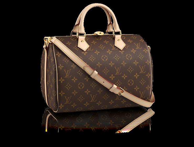 d0fdd9ece690d BN Speedy 30 Bandouliere Louis Vuitton Bag