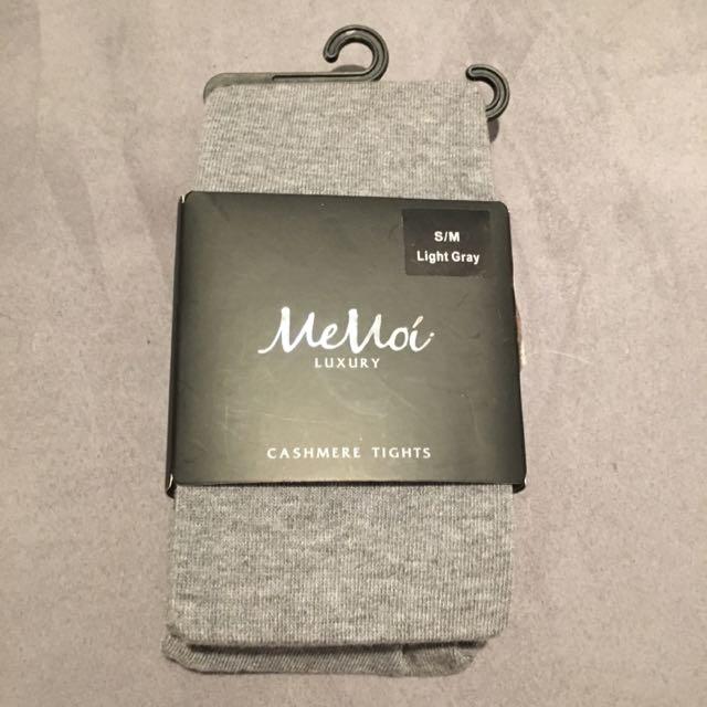 Cashmere Tights - MeMoi - Winners
