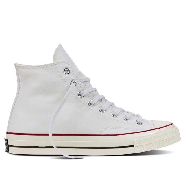 b33759016ab Converse All Star 70 Hi OX (White)