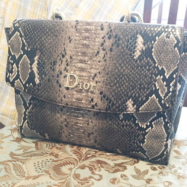 Copy One Dior Bag