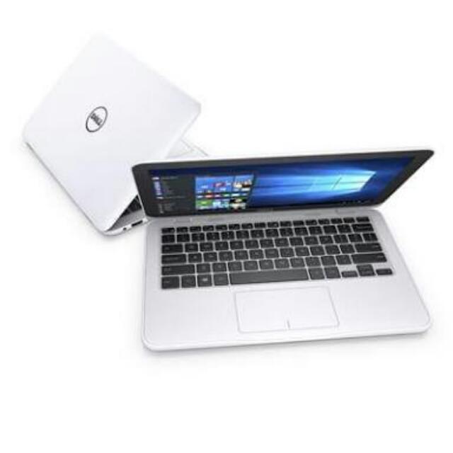 Dell Laptop Window 10