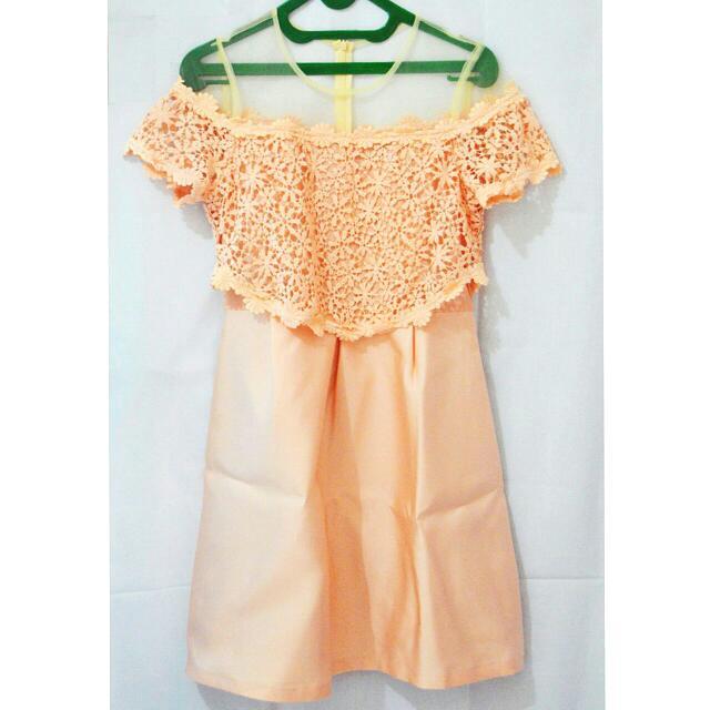 Floral Dress Mille