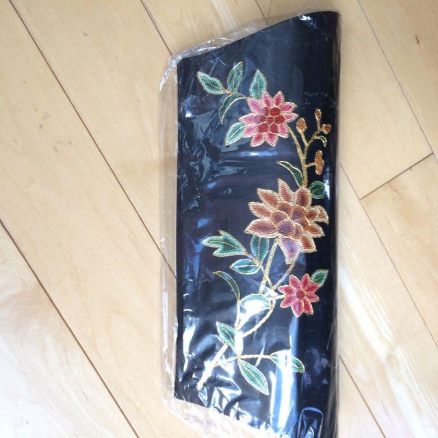 Elegant Silk Purse