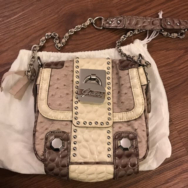 Guess Mini Cross body Bag