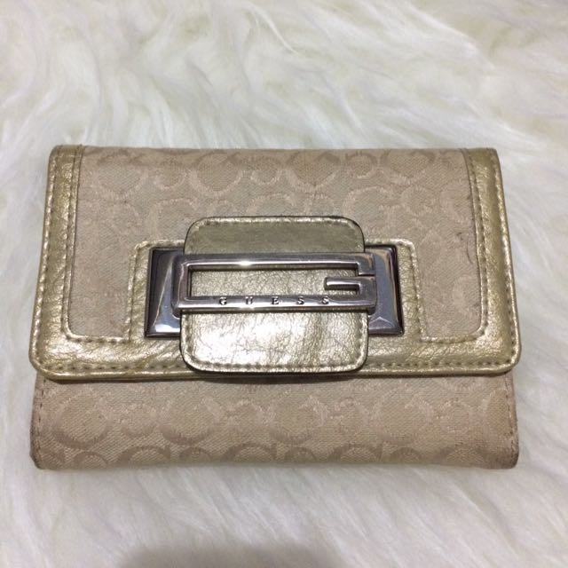 Guess Wallet Original Counter