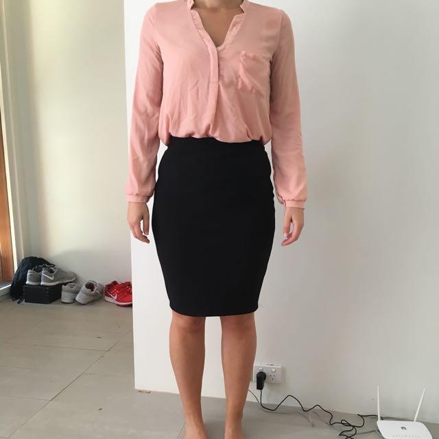 Harper Top Size S