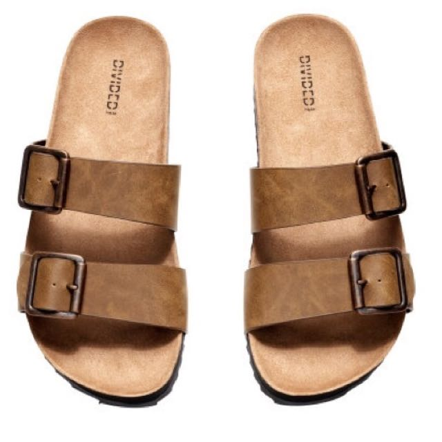 Inspired H Sandals amp;m Birkenstock JcTlFK1