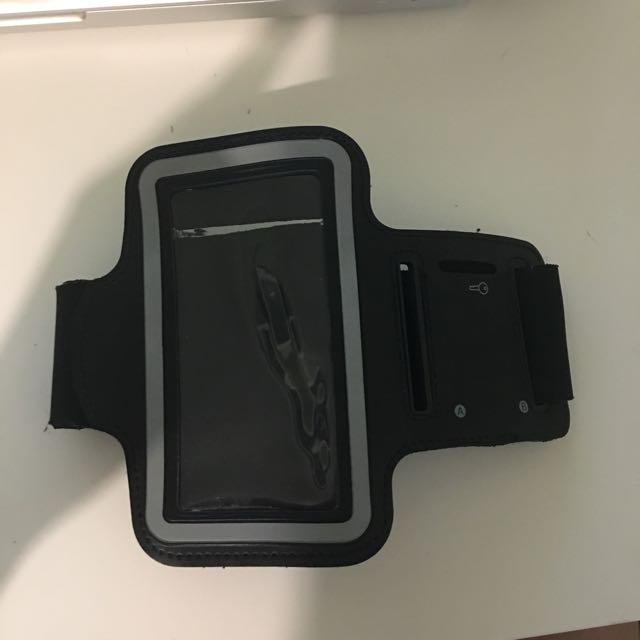 I Phone 5 Phone Arm Band