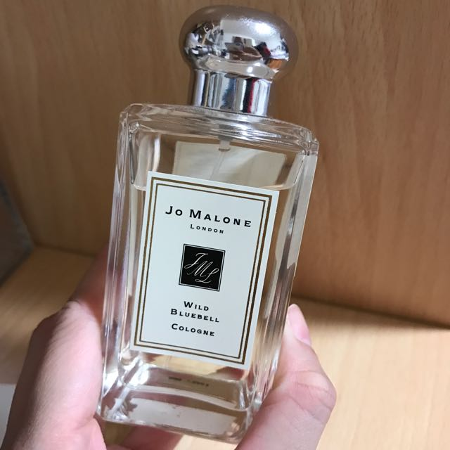(保留)Jo MALONE 藍風鈴香水100ml