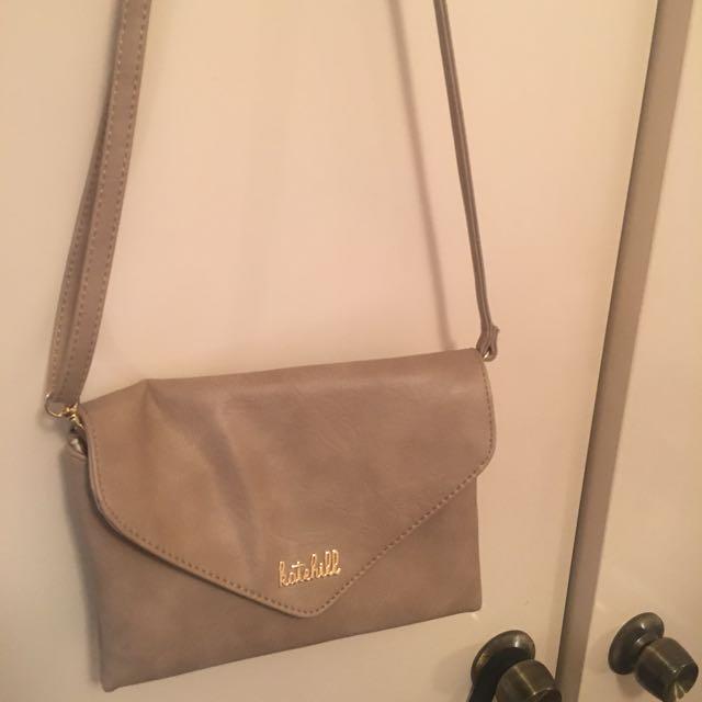 Kate hill shoulder bag NEW