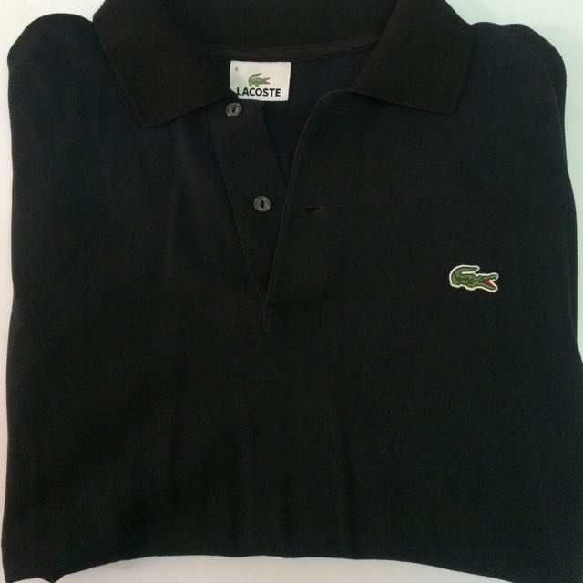 Lacoste 鱷魚 Polo衫