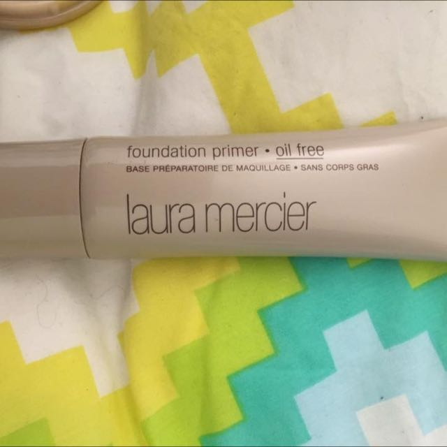 Laura Mercier Face Primer