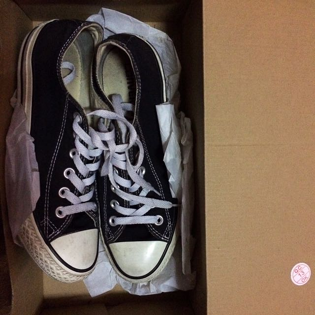 Original Converse Shoes