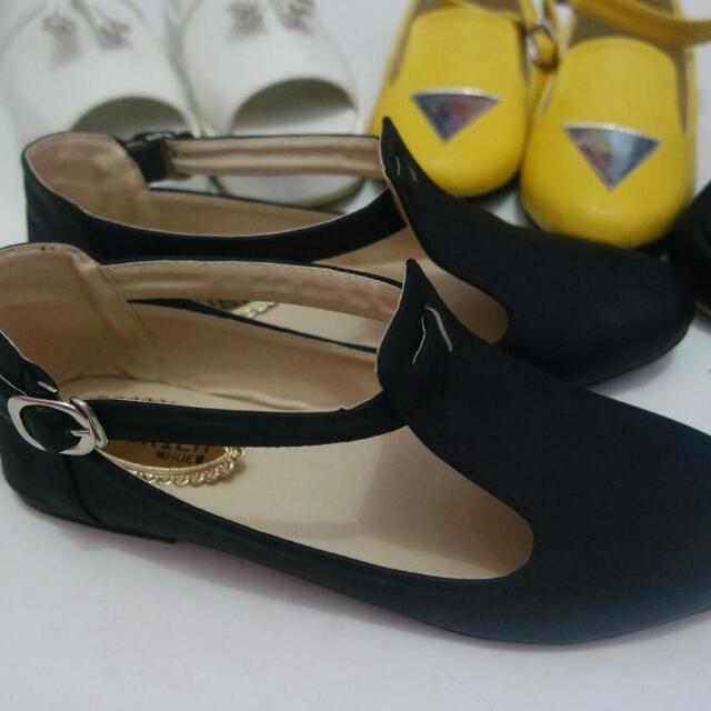 Ousrich Shoes