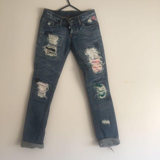 Provocator Jeans