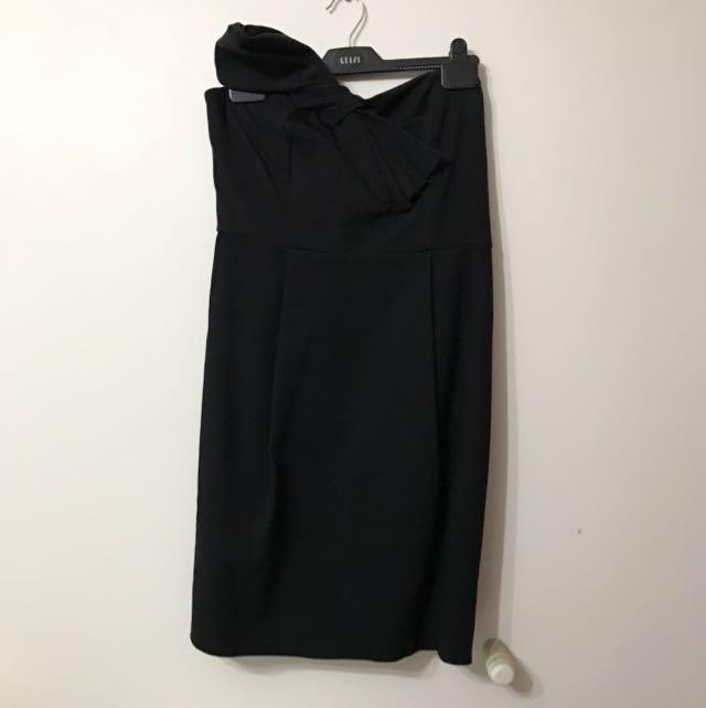 Saba Boob Tube Dress Size 12