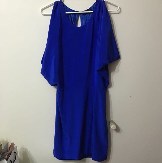 Saba Dress - Size 12