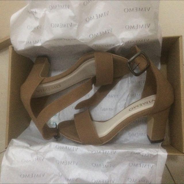 sandal heels vimemo