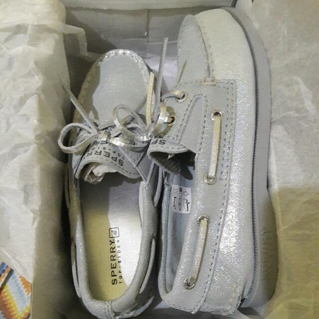 Sperry Top Sider For Kids(unisex)