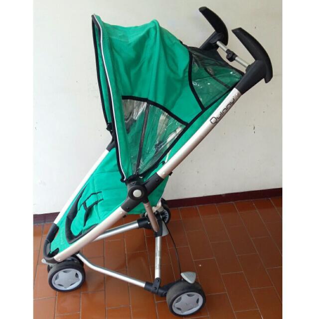 Stroller Quinny Zap 2nd