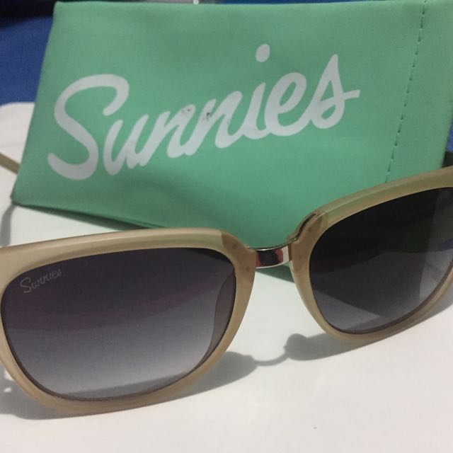 Sunglasses by Sunnies