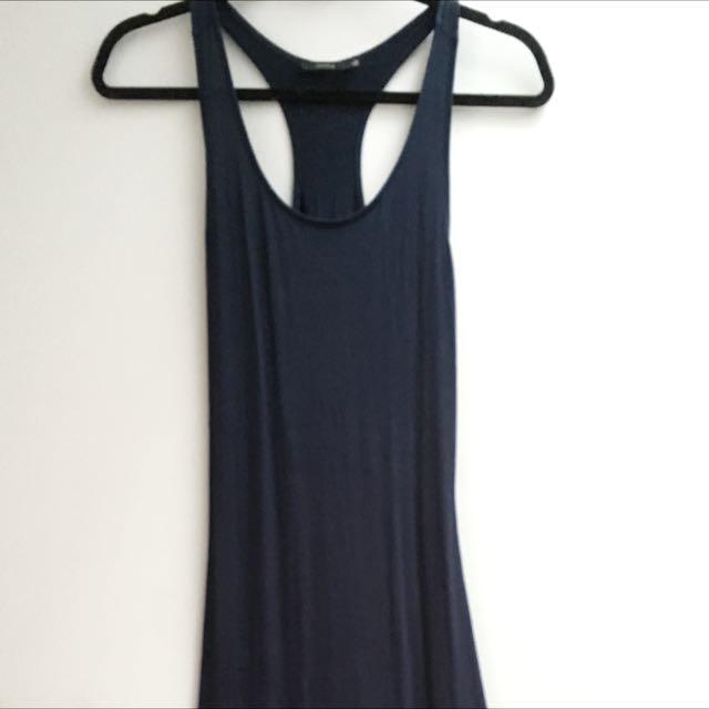 Talula Aritzia Maxi Dress