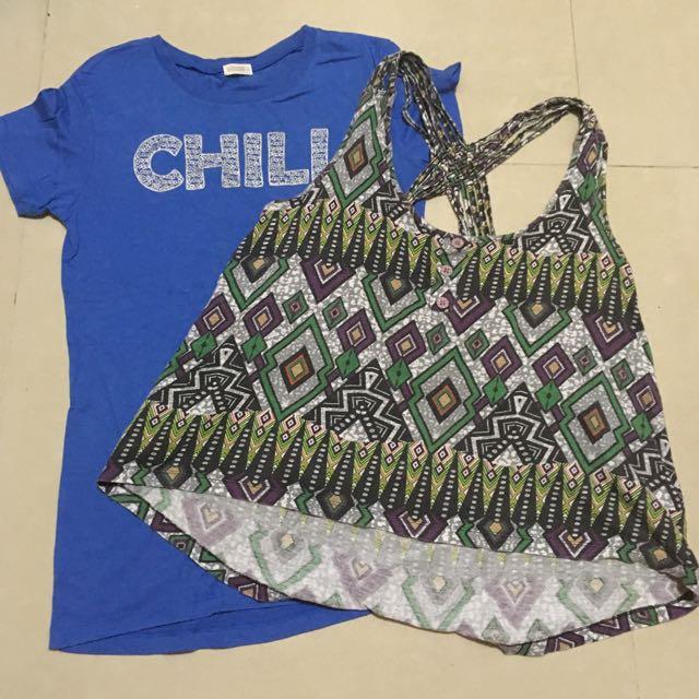 Terranova Blouse And Shirt