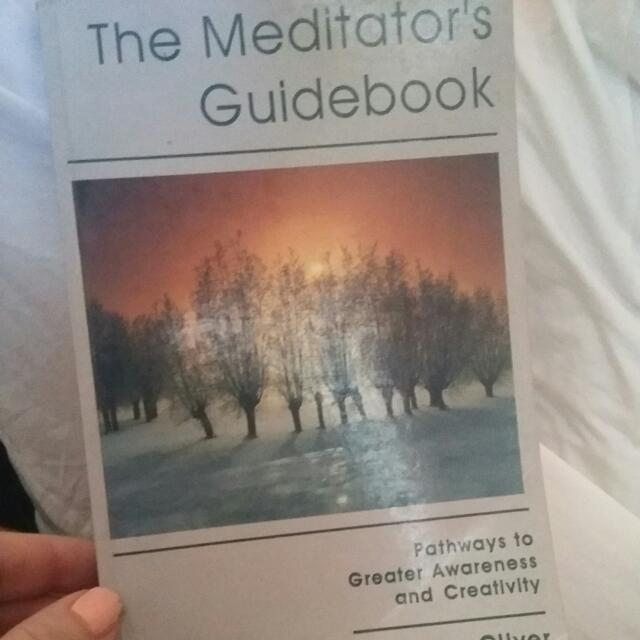 The Meditator's Guidebook