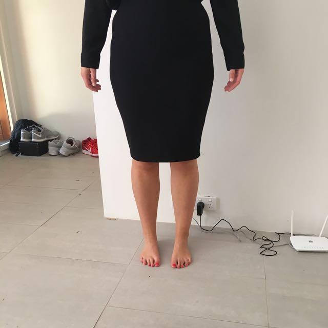 Valley Girl Size M Skirt