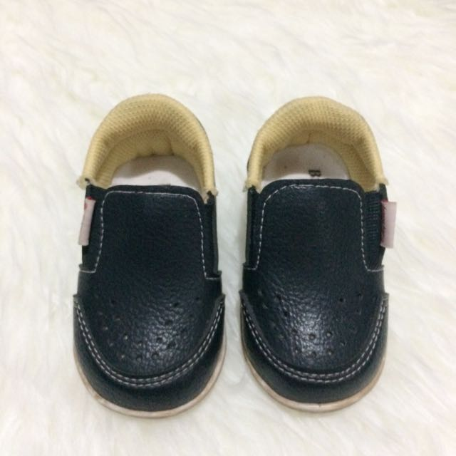 Shoes Merk Baby Wang Size 3