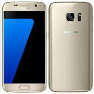 (Reserve )Samsung S7