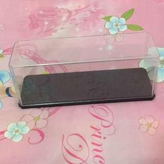 透明 壓克力 公仔 扭蛋 轉蛋 展示盒 收納盒 透明盒