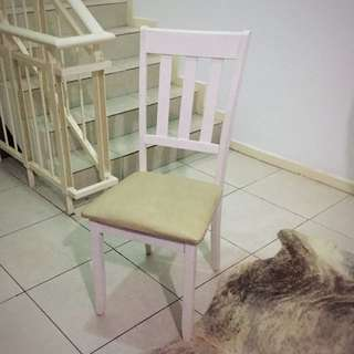 4 Units Ikea Chair For RM300